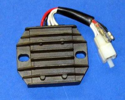 Yamaha Kodiak 400 4x4 1996-1999 Voltage Regulator