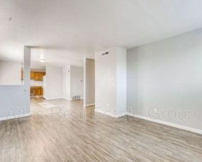 2560 N Ogden St #2, Denver, CO 80205 4 Bedroom Condo