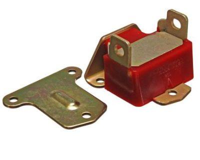 Energy Suspension 3.1144r Motor Mount Fits 96-01 S10 Pickup