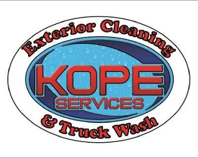 KOPE Services LLC