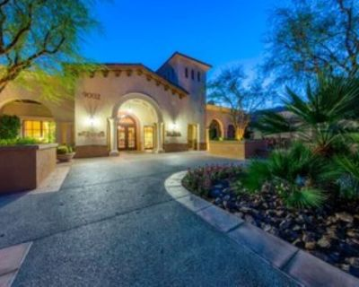Fabulous Luxurious One bedroom Suite at Marriotts Shadow Ridge - Palm Desert