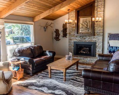 Amazing Location. Beautiful renovated home on Fish Creek Park - Southeast Calgary