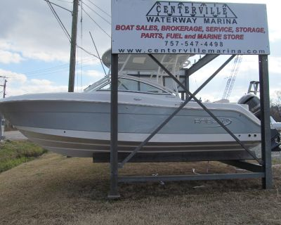 2021 Robalo R247 In Stock Last one for the model year