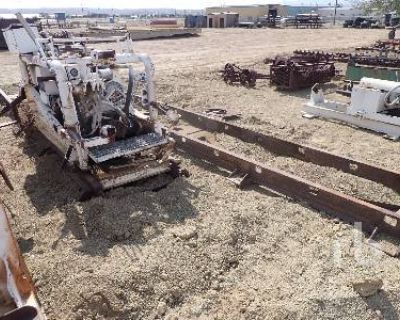 2003 AMERICAN AUGERS SKID MOUNTED Boring, Tunneling