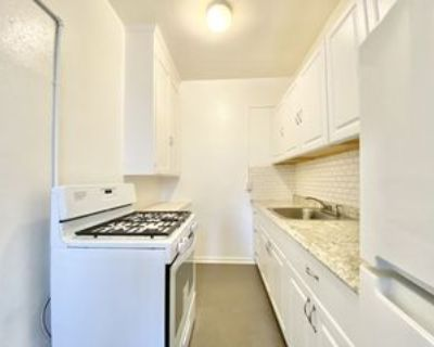 842 S Hobart Blvd #207, Los Angeles, CA 90005 Studio Apartment