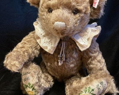 Steiff teddy bears. Buy it now