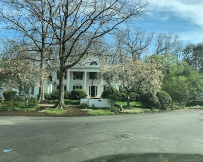 Fab Ante-bellum gated Exec home-Alexandria/nr Old Town Alex -Pool and Tennis!! - Mount Vernon