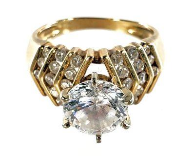 EJ's August 6th Fine Jewelry & Gemstones