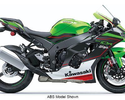 2021 Kawasaki Ninja ZX-10R KRT Edition Supersport Walton, NY