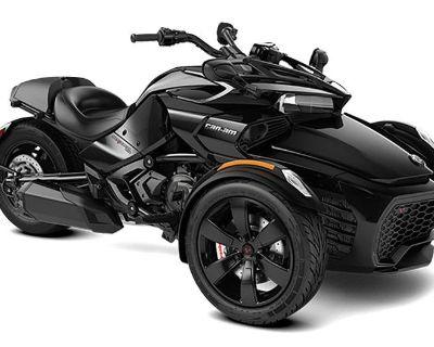 2021 Can-Am Spyder F3 3 Wheel Motorcycle Chesapeake, VA