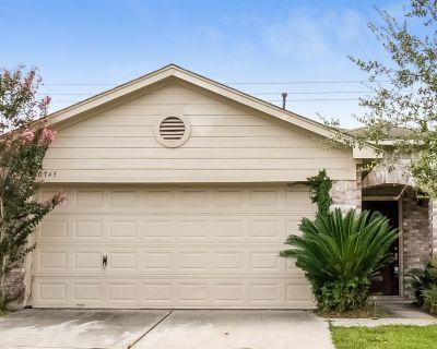 10743 Jordan Heights Drive, Houston, TX 77016