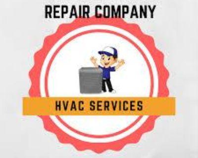 Hvac service Sugar Land TX