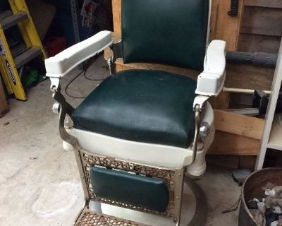 FIRST CLASS MOVING SALE