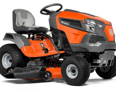 2021 Husqvarna Power Equipment TS 148X 48 in. Briggs & Stratton Endurance Series 24 hp Lawn Tractors Warrenton, OR