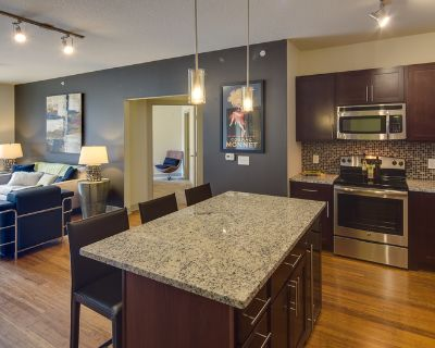 Chefs Kitchen, Sophisticated Modern Design, Extraordinary Amenities!