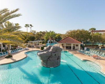 Star Island Resort & Club 2BR Suite, SATURDAY Check-In - Kissimmee