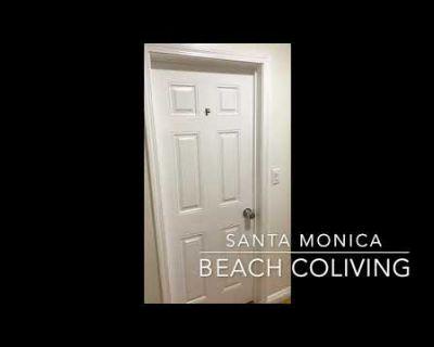 Co-Living Apartment Near the Beach!