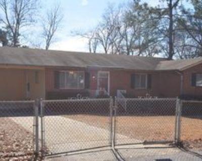 3534 Redd Dr, Augusta, GA 30906 4 Bedroom House