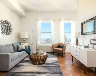 20 Exchange Pl #1430, New York, NY 10005 1 Bedroom Apartment
