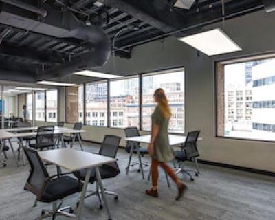 Office Suite for 40 at Expansive - TriTech Center