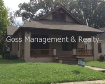 401 Johnson St, Little Rock, AR 72205 2 Bedroom Apartment