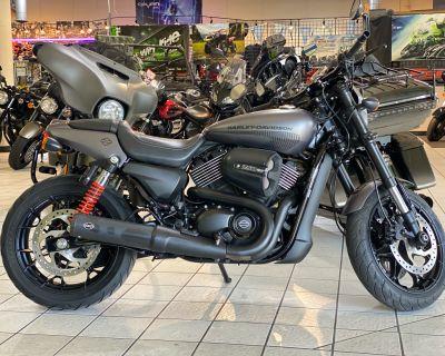 2017 Harley-Davidson Street Rod Cruiser Hialeah, FL