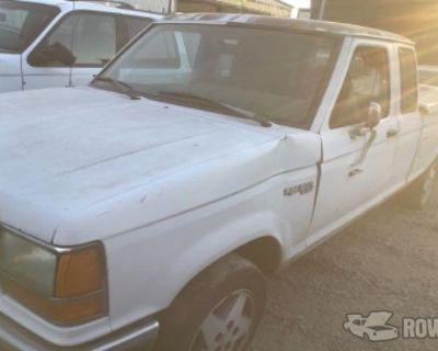 1992 Ford Ranger