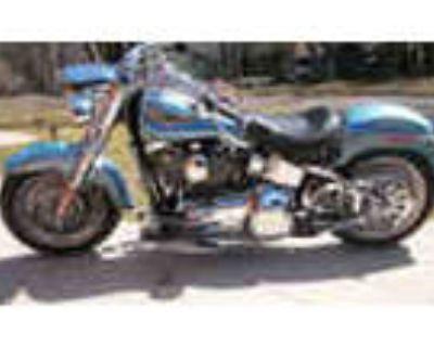Pristine Conditions 2007 Harley Davidson Fat Boy Pristine Conditi