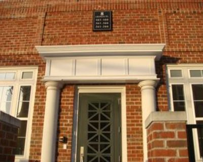 8 Granite Pl #363, Gaithersburg, MD 20878 1 Bedroom Apartment