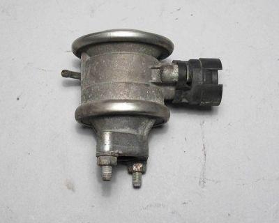 Bmw E39 E38 X5 V8 M62tu Secondary Air Egr Exhaust Gas Recirc Valve 1999-2003 Oem