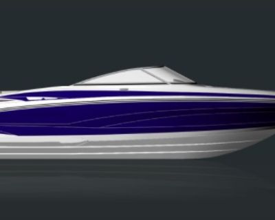 2022 Crownline 240SS
