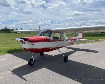 1964 Cessna 150D