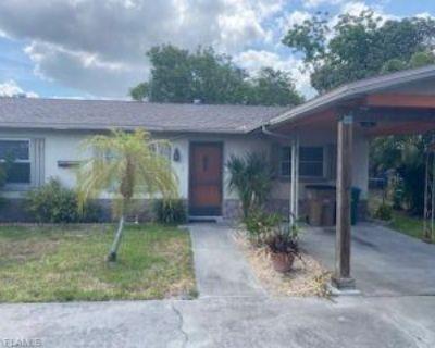 5227 Coronado Pkwy #1-2, Cape Coral, FL 33904 2 Bedroom House