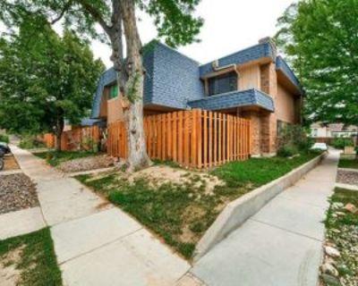 7995 E Mississippi Ave #E6, Denver, CO 80247 2 Bedroom Condo
