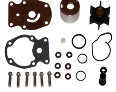 Nib Johnson/evinrude Impeller Repair Kit 20-30 Hp 1981-up, 35 Hp 1980-82 393509