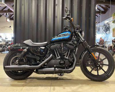 2019 Harley-Davidson Iron 1200 Sportster San Francisco, CA