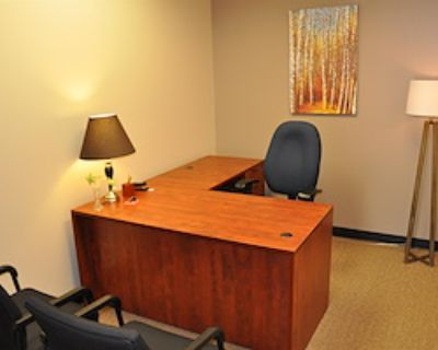 Private Office for 3 at Office Alternatives Westside
