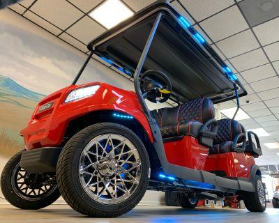 2021 Club Car Onward 6 Passenger Gas Golf carts Canton, GA