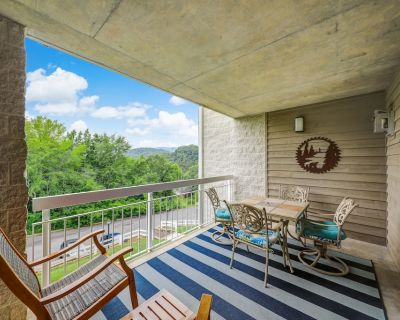 IT'S GOT IT ALL Whispering Pines 422, 2BR, Lazy River, Wi-Fi, Gym, Hot Tub, 2Poo - Pigeon Forge