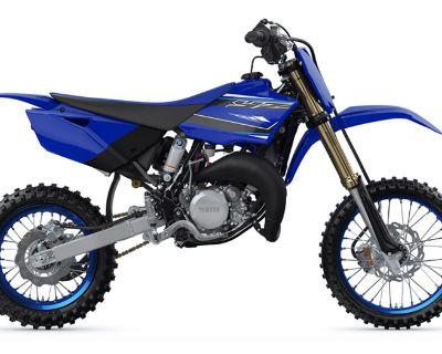 2021 Yamaha YZ85 Motocross Off Road Lafayette, LA
