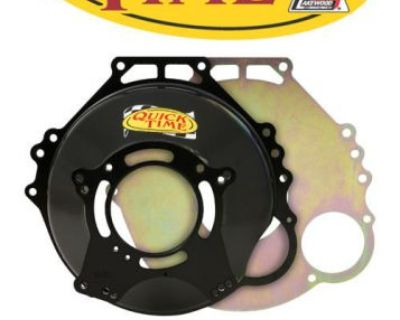 Quick Time Rm-6053 5.0/5.8 Mustang Ii Bellhousing To Tko 500-600/tr3550/t5 Trans