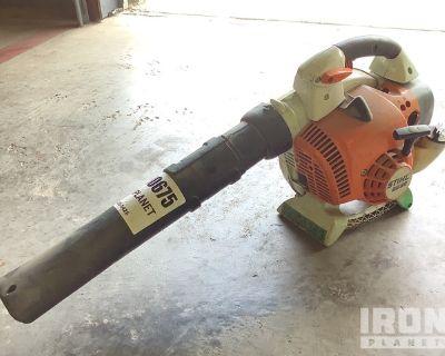 Stihl BG86 Leaf Blower