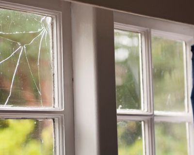 Broken Glass Repair Service Provider by Titan window glass