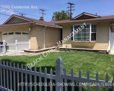 Charming 4 Bedroom House with a Pool, Jacuzzi, & Built-In Barbecue Coming Soon!