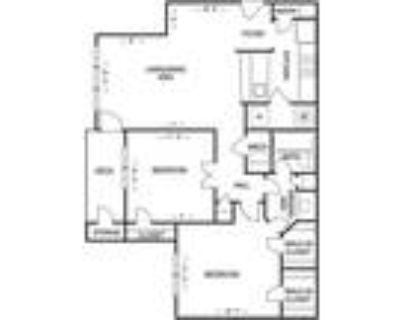 MAA Brookhaven - Traditional 2x1 927 SF