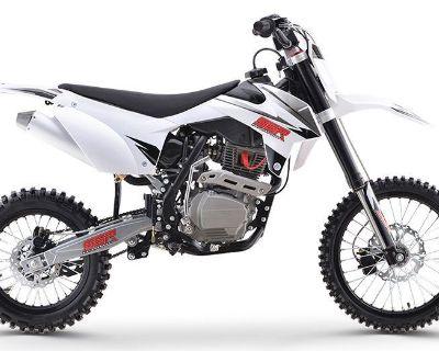 2020 SSR Motorsports SR150 Motorcycle Off Road North Mankato, MN