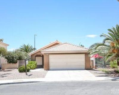 5749 Grand Entries Dr, Las Vegas, NV 89130 2 Bedroom House