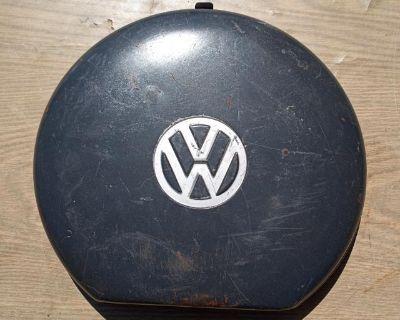 Hazet spare tire tool box