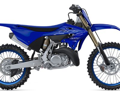 2022 Yamaha YZ250 Motocross Off Road Clearwater, FL