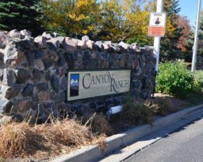 3975 Canyon Ranch Rd #101, Highlands Ranch, CO 80126 2 Bedroom Condo